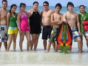 The Boracay Invasion :)
