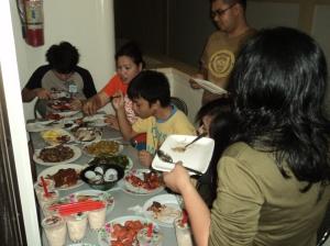 Courtesy of Club Manila East's TC Bubbles