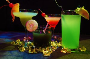 Calle Sirocco Drinks