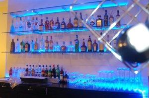 Calle Sirroco - The Bar