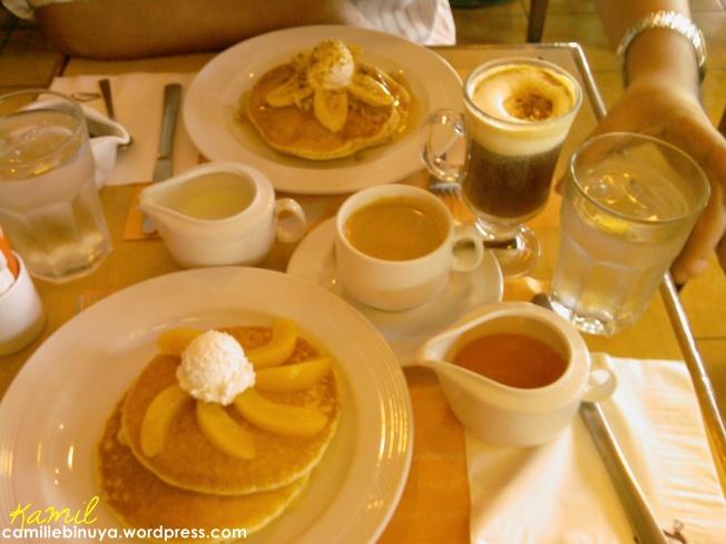 Pancakes @ Pancake House