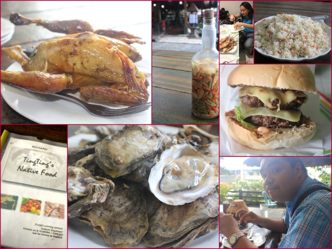 The Taste of Bacolod City