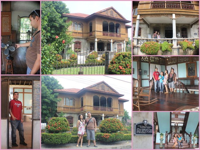 Balay Negrense, Silay City, Negros Occidental, Philippines